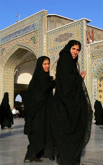 Galleries :: Picture :: Khorasan Raza vi Ardebil